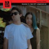 Zombies in Miami @ Red Light Radio 12-09-2019