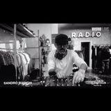 sandrobianchi x rastro live! #madrid 30.12.2018