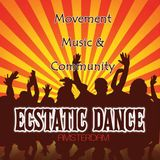 DJ SHANTO ::: Ecstatic Dance Amsterdam 12 April 2013
