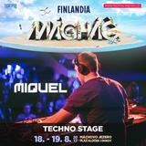 Miquel - Live @ Finlandia Machac Festival 2017