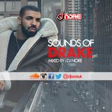 DJ Nore Presents Sounds Of Drake