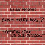 """SOFT TOUCH VOL. 7 """"NOTHING LIKE THE OLD SCHOOL"""""""