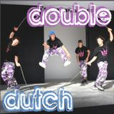 Mixchemistry Broadcast: #014 - Double Dutch
