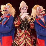 Beat Circus 98
