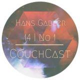 CouchCast 14 | No 1 by Hans Gabler