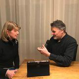 Dr. Stefan Lanka: Viren entwirren - Medizin entwickeln Der Masern-Virus Prozess, Teil 2
