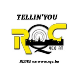 Tellin'You – 10 octobre 2018 – invité Patrick «Blaublues» - www.rqc.be