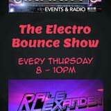 The Electro Bounce Show 03/03/16