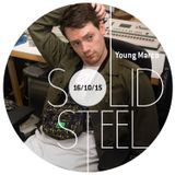 Solid Steel Radio Show 16/10/2015 Hour 1 - Young Marco