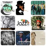 Full Circle on JazzFM featuring an interview with pianist & band leader, John Beasley: 6 August 2017