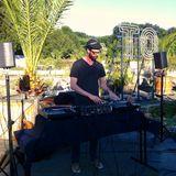 Jean Toussaint - Ecoutes au vert mix 23-06-15 @ L'Orangerie, Geneva