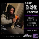 Back DOE Trappin' : Presented By (DJ) IB JohnDoe & Coalition DJs