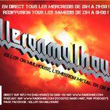 KILLER ON MULHOUSE - EP18 - Show no MERCYLESS, l'interview sans pitié ! [24/04/19]
