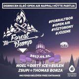 EULEN - Warm up to Forest Bump! (Nagyerdei Víztorony)
