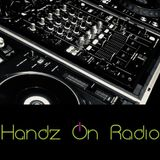 AfroDeepSoul Mix for Handz On Radio 05-21-18