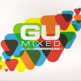 Global Underground - GU Mixed (Limited Edition) cd4 (2007)