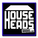 Dave E-J Presents Saturday Sessions Live on Househeadsradio.com 3.2.18