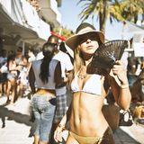 Norby Wilde - Miami ShowDown Live set   03.31.2015