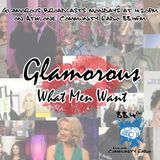Athlone Today: Glamorous - What Men Want