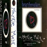 "Markie Mark - ""Heartbreaker"" Side A and B Combined & Remastered from Original Cassette Release"