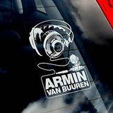 "Armin Van Buuren ""A State Of Trance"""