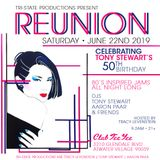 REUNION LIVE AT THE FREAKY PARTY MIXXX