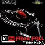 Erick Key - Free Fall vol.14 on 161.fm