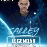 Carrey Live @ Legendák Éjszakája by Hopeland - Liget