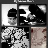 EDUARDO DJ - SET MIX 100217 CRAZZY