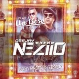 Mix UN BESO - DJ Neziio 2O15