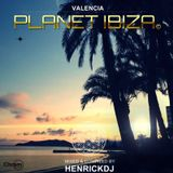 Planet Ibiza - Valencia  -  Mixed & compiled by Henrickdj