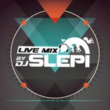 Live mix by DJ Slepi @ T-Club (Slavkov u Brna) 31.5.2014