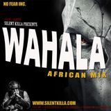 "DJ SILENT KILLA PRESENTS ""WAHALA"" AFRICAN MIX"