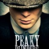 Totally Serialized 2015: Peaky Blinders Case Study
