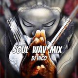 SOUL WAV MIX vol X1