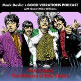 Mark Devlin w/Mike Williams - Paul Is Dead - The Memoirs of Billy Shears