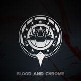 Chrome&Blood by Mr.Ligne@ Travelstar- Galactica . 8 avril 2017