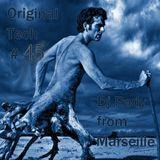 ORIGINAL TECH # 45 DJ PADY DE MARSEILLE