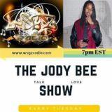 The Jody Bee Show 4/24/18