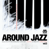 AROUND JAZZ VOL.5 - GONESTHEDJ JOINT VENTURE #16 (Soulitude Music X JazzCat)