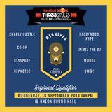 DJ Hollywood Hype - Canada - Winnipeg Qualifier