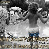 The New Jersey Connection on Starpoint Radio - Summer Soulful Grooves!  August 11, 2018