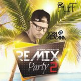 ROBY GIORDANA - 2090 REMIX PARTY 2