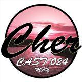 Chercast 024 - May 2013