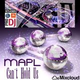Can't Hold Us  Remixed By (MAPL)