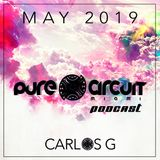 May 2019 - Pure Circuit Miami - Podcast