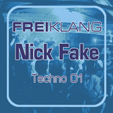 FREIKLANG Techno 01 - Nick Fake @ Rise up #1 - Bunker, Kiel