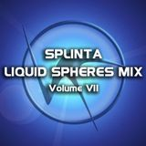 Liquid Spheres Mix (Vol. VII)