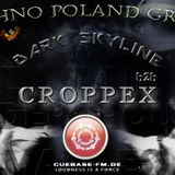 Dark Skyline & Croppex  30/30 .. 1h .. Red stream 14.07.2014