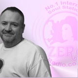 The Silky Soul Show with Elliot Mount on Zeroradio.co.uk from 19/9/18